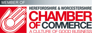 Hereford and WOrcester CHamber of Commerce